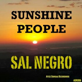 Sal Negro - Sunshine People [Ayize Songaa Recordings]