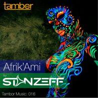 Stan Zeff - Afrik'Ami [Tambor Music]