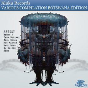 Various - Aluku Records Various Compilation Botswana Edition [Aluku Records]