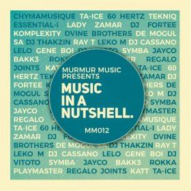 Various - Music In A Nutshell [Murmur MusiQ]