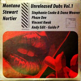 Various - Unreleased Dubs Vol.1 [Wiggly Worm Records]