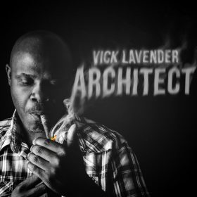 Vick Lavender - Architect [Sophisticado]
