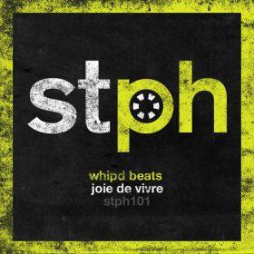 Whipd Beats - Joie De Vivre [Stereophonic]