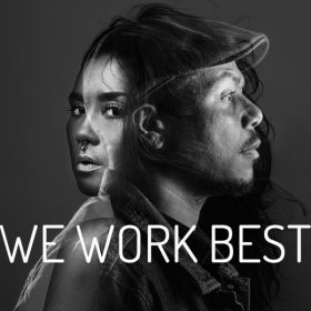 Anthony Nicholson & Jaidene Veda - We Work Best [Circular Motion]