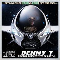 Benny T - Tswana Perspectives 4 [Open Bar Music]