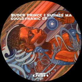 Buder Prince & Ruthes MA - Soul Dynamic EP [DNH]