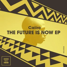 Caiiro - The Future Is Now [Nulu]
