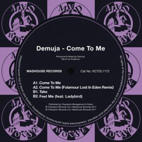 Demuja - Come to Me [Madhouse Records]