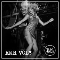Hannes Heisster & Luvless & Melodymann - RMR, Vol. 3 [RM Records UK]