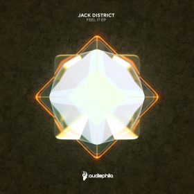 Jack District - Feel It EP [Audiophile Records]