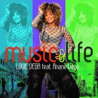 Louie Vega, Anane - Music & Life [RVMK Records LLC]
