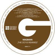 MAQman - The 2018 Remixes [GOGO Music]