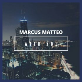 Marcus Matteo - With You (Ron Carroll Afro Chicago Vibe) [Chicago Soul Exchange]
