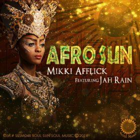Mikki Afflick - Afro Sun [Soul Sun Soul Music]