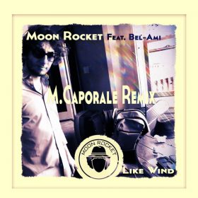 Moon Rocket, Bel-Ami - Like Wind (Remix) [Doomusic]