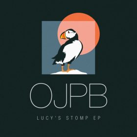 OJPB - Lucy's Stomp [Lazy Days Recordings]