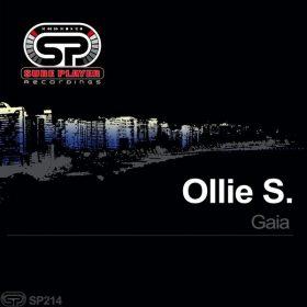 Ollie S. - Gaia [SP Recordings]