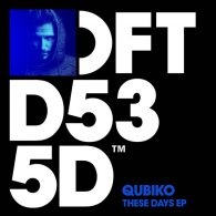 Qubiko - These Days EP [Defected]