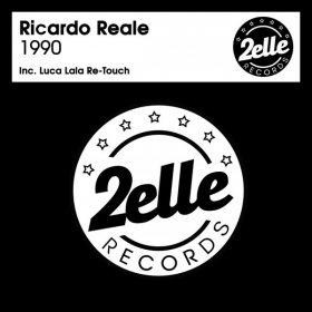 Ricardo Reale - 1990 [2EllE Records]