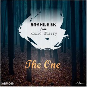 Sakhile SK feat. Rocio Starry - The One [Abyss Music]