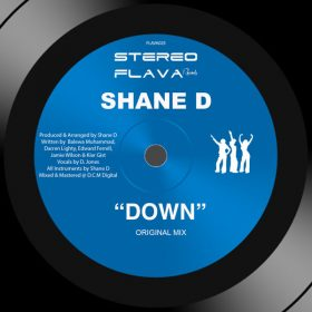 Shane D - Down [Stereo Flava Records]