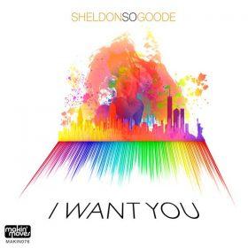Sheldon So Goode - I Want You [Makin Moves]