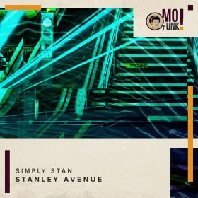 Simply Stan - Stanley Avenue [Mofunk Records]