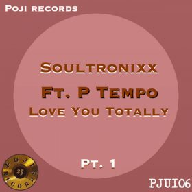 Soultronixx - Lovе You Totally [POJI Records]