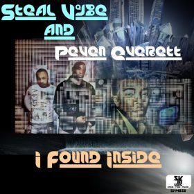 Steal Vybe, Peven Everett, Chris Forman, Damon Bennett - I Found Inside [Steal Vybe]