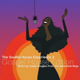 Various - The Soulful House Experience 2 (Gospel House Edition) [Nervous]