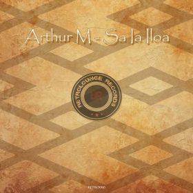 Arthur M - Sa Ia Iloa [Retrolounge Records]