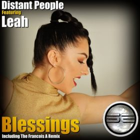 Distant People, Leah - Blessings [Soulful Evolution]