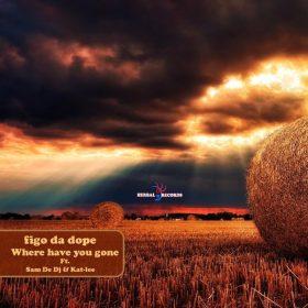 Figo Da Dope - Where Have You Gone [Herbal 3 Records]