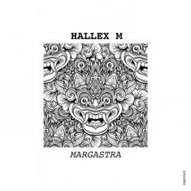 Hallex M - Margastra [United Music Records]