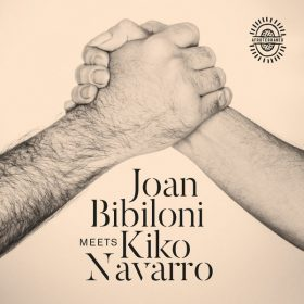 Joan Bibiloni meets Kiko Navarro - Vida EP [Afroterraneo Music]