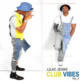 Lilac Jeans - Club Vibes, Vol. 4 [Lilac Jeans Records]