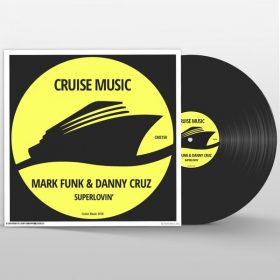 Mark Funk, Danny Cruz - Superlovin [Cruise Music]