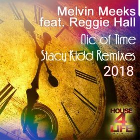 Melvin Meeks, Reggie Hall - Nic Of Time [House 4 Life]