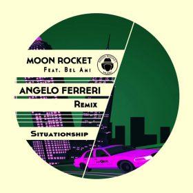 Moon Rocket, Bel-Ami - Situationship (Angelo Ferreri Rmx) [Doomusic]
