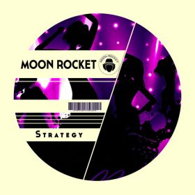 Moon Rocket - Strategy [Doomusic]