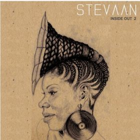 Steevan - Inside Out, Vol. 2 [Lilac Jeans Records]