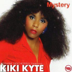 Stephane Deschezeaux, Kiki Kyte - Mystery [Plaizir Muzic]