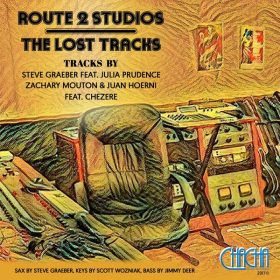 Various - The Lost Tracks [Cha Cha Project]