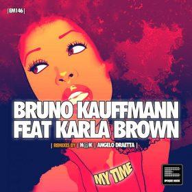 Bruno Kauffmann, Karla Brown - My Time [Epoque Music]