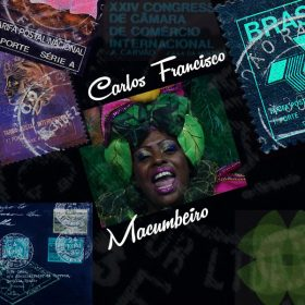 Carlos Francisco - Macumbeiro [Open Bar Music]