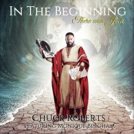 Chuck Roberts feat. Monique Bingham - In The Beginning (There Was Jack) [Ultra Records]