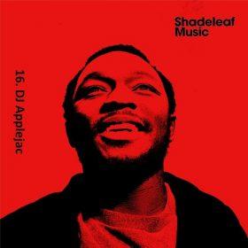 DJ Applejac - The Adinkra EP [Shadeleaf]