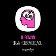 DJ Romain - Bklyn House Vibes Vol.1 [unquantize]