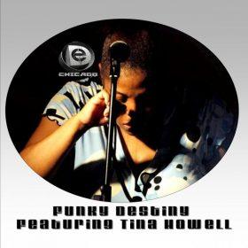 Dave Maze feat. Tina Howell - Funky Destiny [D&E Disco Edits]
