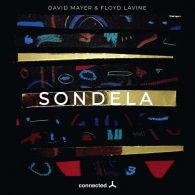 David Mayer & Floyd Lavine - Sondela EP [Connected Frontline]